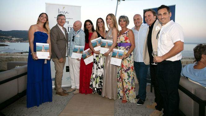 Ibiza Luxury Destination dio a conocer su nuevo catalogo y sus nuevos embajadores