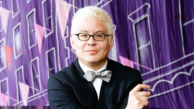 Lauderdale: Las grandes orquestas de Hollywood han sido mi principal inspiración