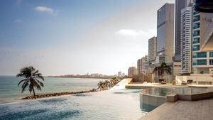 La cadena hotelera Be Live Hotels abrirá su primer establecimiento en Colombia