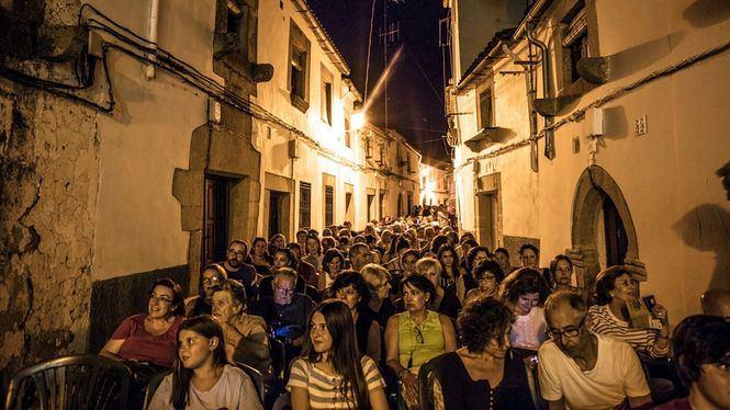 Séptima edición del Festival Internacional de Cine de Marvão y Valencia de Alcántara
