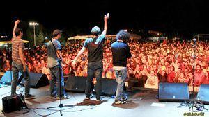 Los festivales musicales de este verano en la provincia de Burgos