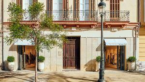 Massimo Dutti abre su primera tienda en Ibiza