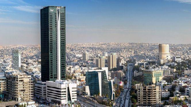 Alojamientos singulares en Jordania