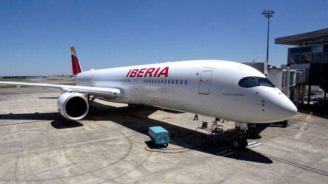 ¿Se puede reclamar a Iberia por las incidencias de su próxima huelga de personal de tierra?