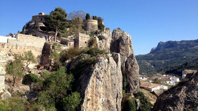 Guía de los pueblos, con menos de de 5.000 habitantes, más bonitos de España