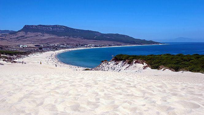 Algunas de las mejores playas de España