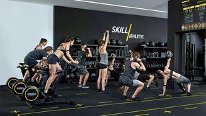 Skillathletic, técnica inspirada en el entrenamiento atlético de deportistas