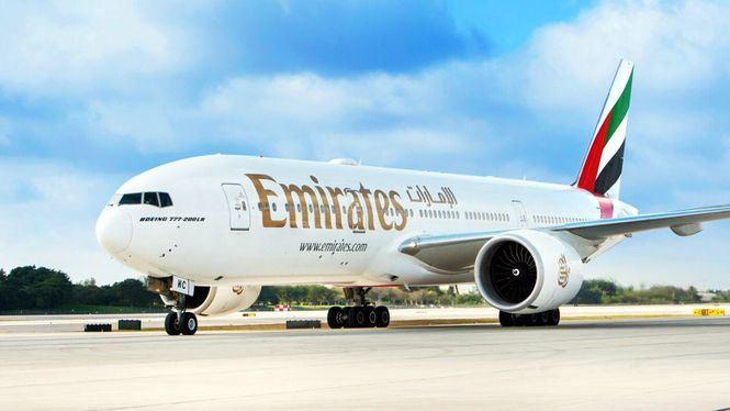 Emirates volará a Ciudad de México vía Barcelona