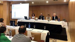 Galicia apuesta por el turismo de bienestar y la formación en salud termal