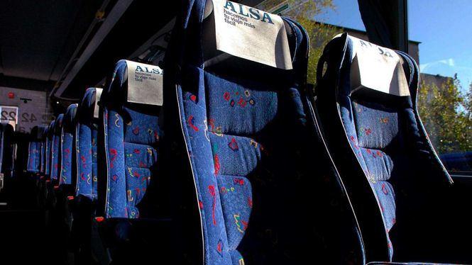 Nueva ruta de ALSA, que une Madrid con las playas del Algarve