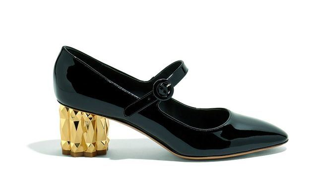 Refracted la nueva y sorprendente colección de zapatos de Salvatore Ferragamo