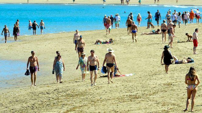 Cómo disfrutar del verano en Las Palmas de Gran Canaria