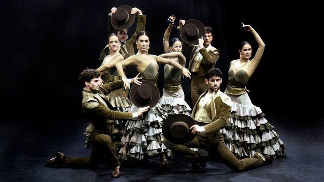 El Ballet Nacional de España en el Festival de Flamenco y Danza de Almería