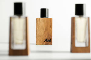 Abel Organics: El perfume bebible