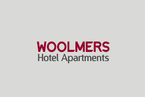 Apartments At Woolmers