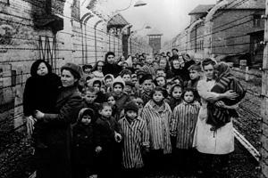 Auschwitz, visita al horror que no debe repetirse