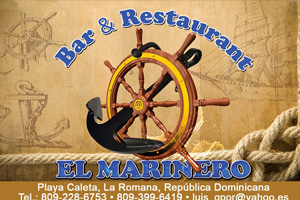 Bar & Restaurante El Marinero
