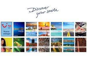 TUI SPAIN presenta sus nuevos catálogos 2015