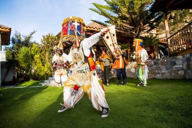 4 rituales y tradiciones ancestrales que no te puedes perder si visitas Perú
