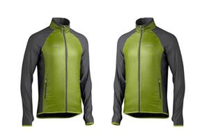 Frequency Hybrid, la chaqueta inteligente