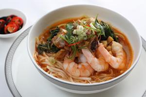 """Singapore Airlines servirá """"cocina del patrimonio gastronómico singapurense"""" para celebrar el 50 aniversario de Singapur"""