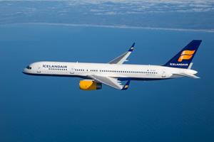 Icelandair apuesta por el Stopover