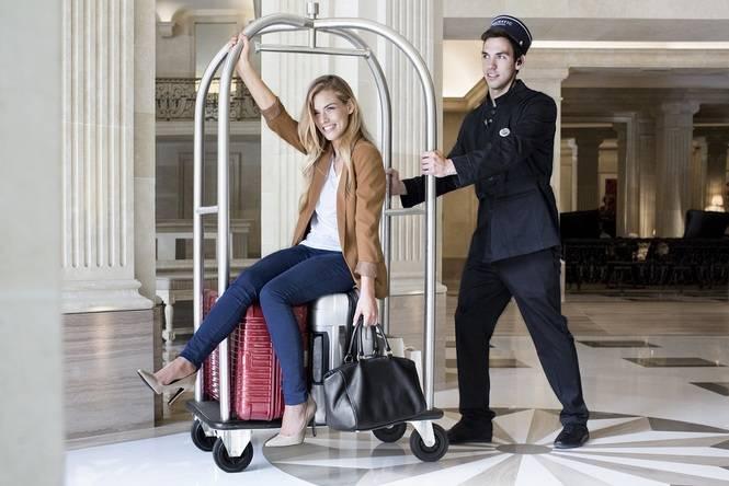 Las 48 horas más cool en Barcelona con Majestic Hotel Group