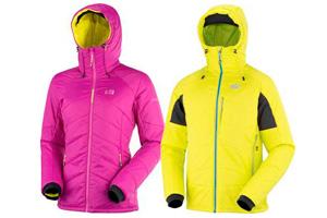 La chaqueta más alpina de este invierno, Millet Belay Tool Hoodie