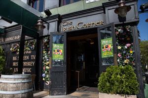 Celebra la primavera a la irlandesa con Los Official Irish Pub en España