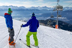 Olympia SkiWorld Innsbruck, el paraíso de los deportes de invierno