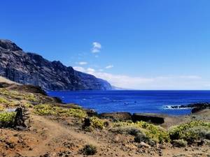 Tenerife recupera el número de turistas españoles que tenía en 2012