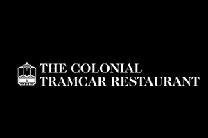 Melbourne: The Colonial Tramcar Restaurant