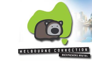 Melbourne: The Melbourne Connection Travellers Hostel