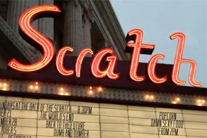 Brisbane: The Scratch