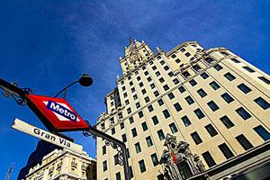 Madrid protege al turista