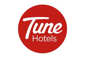 Melbourne: Tune Hotel Melbourne
