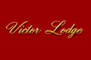 Canberra: Victor Lodge