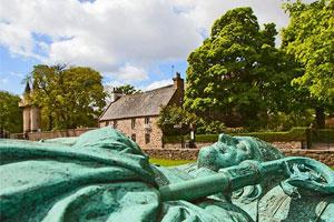 Aberdeen: deporte, whisky, castillos y conferencias
