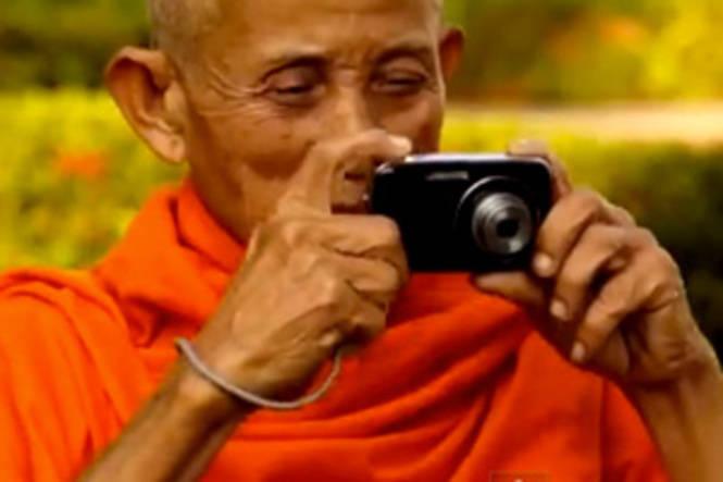El vídeo que cambiará tu forma de ver los viajes.