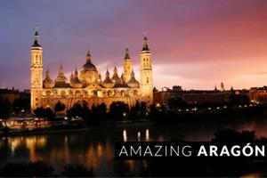 Los anuncios de Turismo de Aragón y Atrápalo se emitirán en Rusia