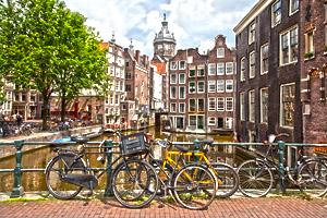 ©Turismo de Holanda