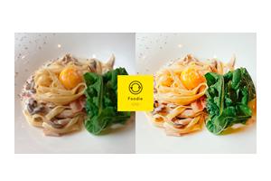 Foodie, la app que hace fotogénica a tu comida