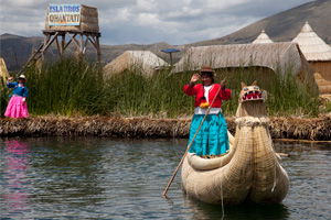5 símbolos más representativos de la artesanía popular peruana