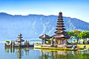 ©Turismo de Indonesia