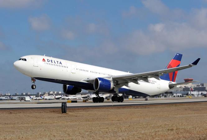 El servicio de Delta entre Barcelona y Atlanta, ya a la venta para el verano de 2016