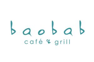 Tshwane/Pretoria: Boabab Cafe