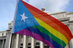 Puerto Rico se posiciona como uno de los mejores destinos internacionales para bodas LGTB