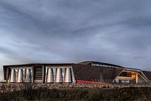 Las bodegas de la Ribera del Duero con más personalidad en su arquitectura