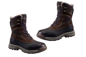 HH Lynx 2: La bota masculina todoterreno para tus viajes más aventureros