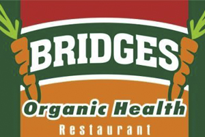 Nairobi: Bridges Organic Health Restaurant